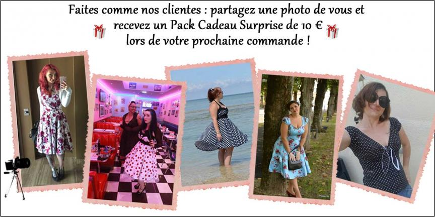 Photo Cliente