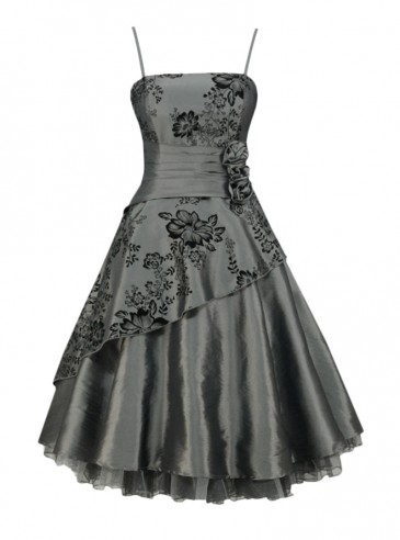 "Robe Soirée Mariage Pin-Up Rockabilly Vintage ""Betty"""