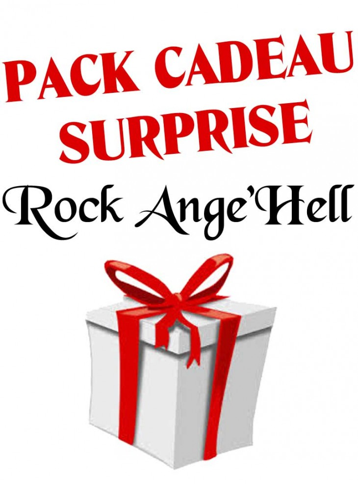 Pack Cadeau Surprise 102014