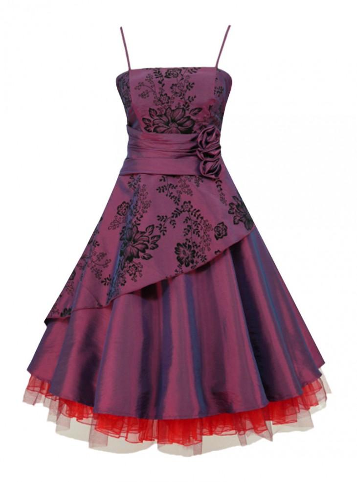 "Robe Mariage Soirée Pin-Up Rockabilly Vintage ""Rhonda"""