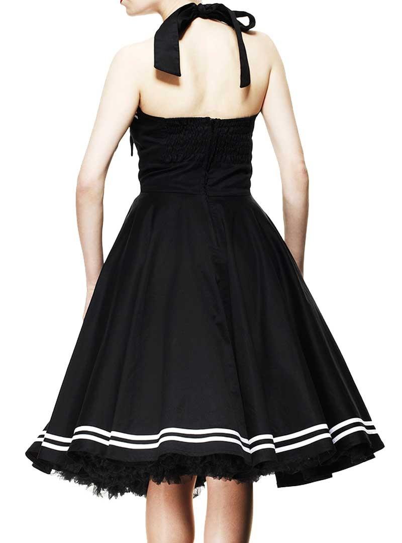 Robe la mode vente robe vintage annee 50 - Robe annee 50 ...