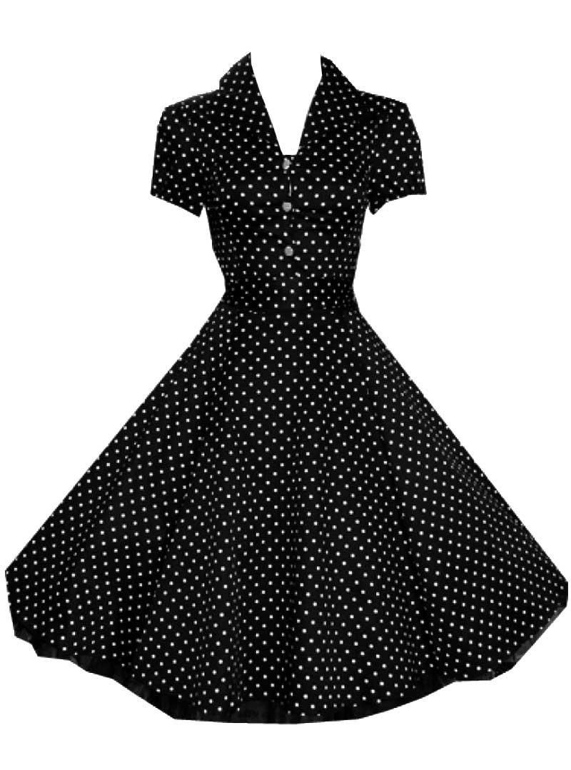 Pin Robes Années 50 Le Mode Demploi De La Froblog on Pinterest