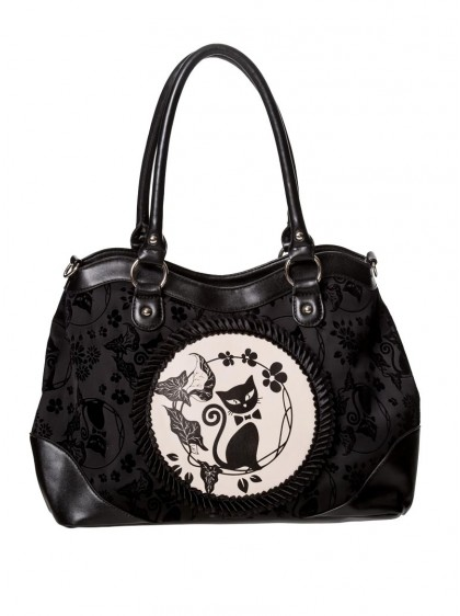 "Sac Gothique Lolita Kawaii Banned ""Call of the Phoenix Black"" - rockangehell.com"