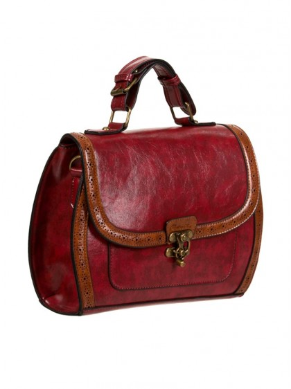 "Sac Rockabilly Retro Vintage Banned ""Red Stevie"" - rockangehell.com"