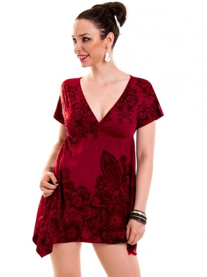 c458a3a98bd Vêtement gothique femme - Rock Ange Hell - Corsets