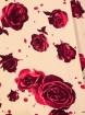 "Robe Pin-Up Retro Rockabilly HR London ""Lucinda Floral"" - rockangehell.com"