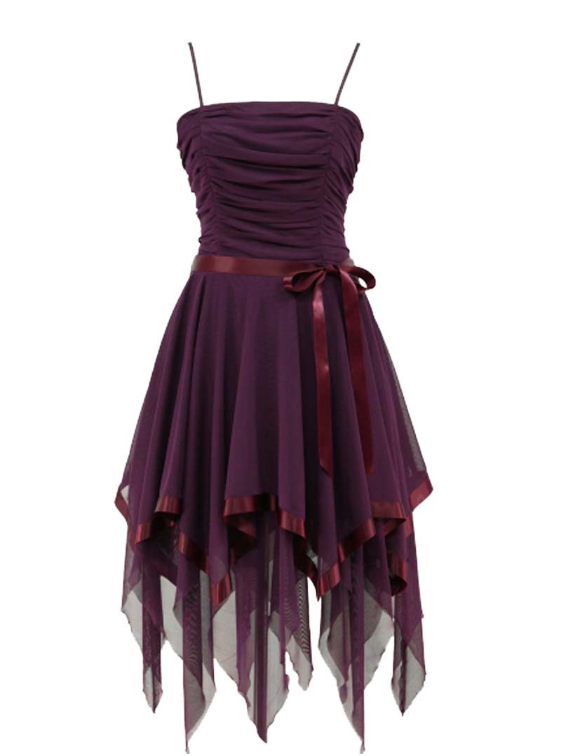 robe violette soir e mariage rockabilly nicola. Black Bedroom Furniture Sets. Home Design Ideas