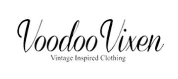 Voodoo Vixen