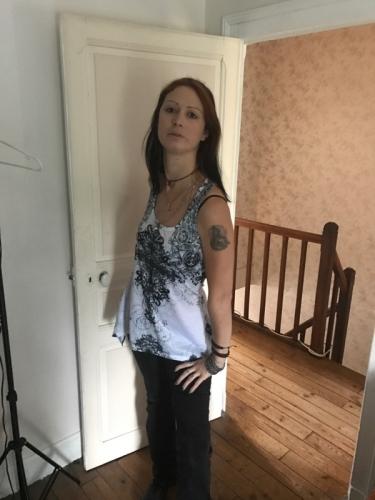 Débardeur Rock Innocent (Evil Clothing)