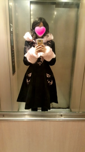 Manteau Lolita Pin-Up Rockabilly Lolita Hell Bunny