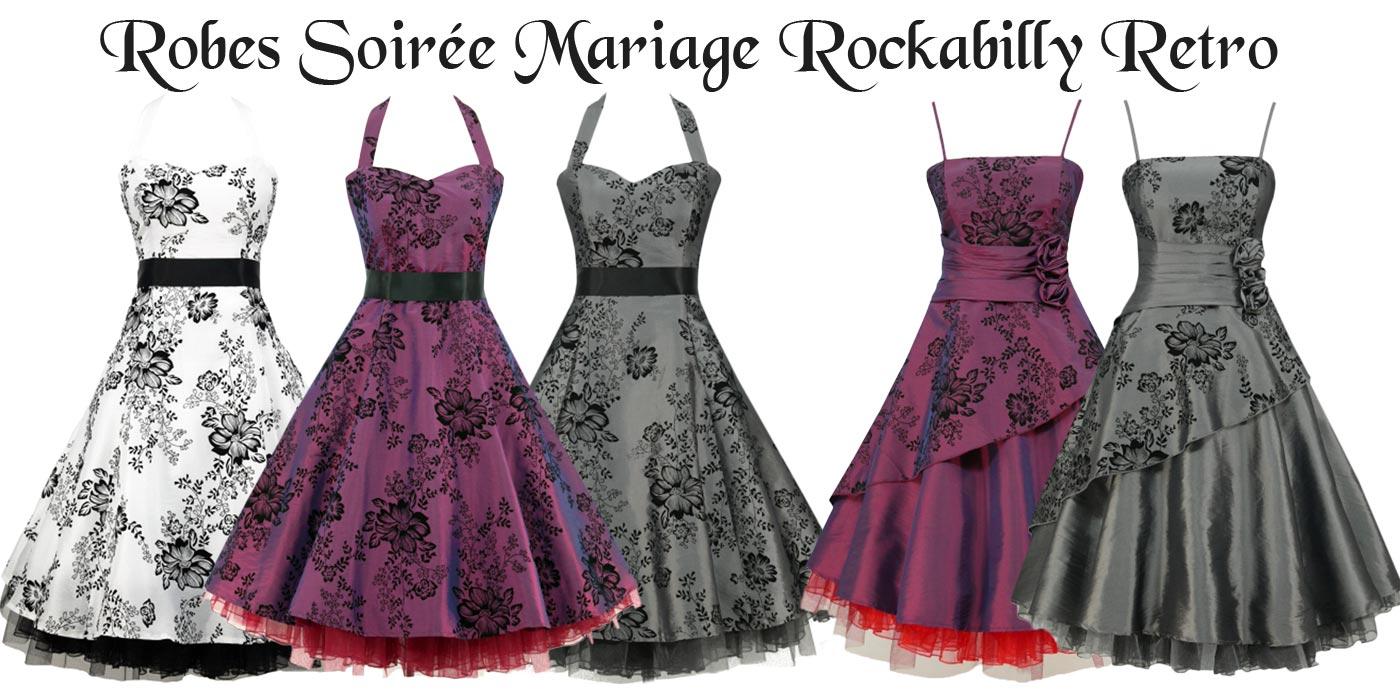 Robes Soirée Mariage